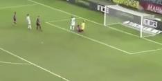 Video: Lens draagt met razendsnelle goal bij aan zege Besiktas