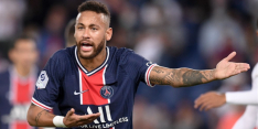Paris Saint-Germain schaart zich pal achter Neymar