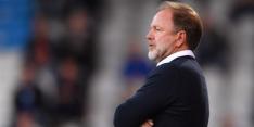 Snoei heeft 'geen spijt' van opmerkingen over NAC Breda
