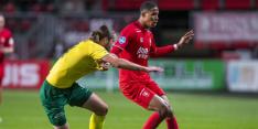 Oosterwolde verrast bij FC Twente, dat dinsdag extra oefent