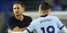 """Lampard verdedigt inschrijven Cech: """"Heel logisch besluit"""""""