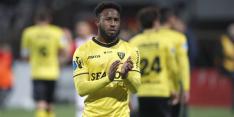 Willem II bevestigt komst Eredivisie-bekende Yeboah