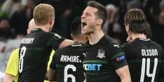 """Spajic geniet bij Feyenoord: """"Maken zeker kans op de titel"""""""