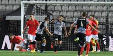 PAOK bewijst Ajax geweldige dienst met zege op Benfica