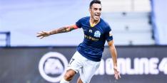 'PSV-target Zahavi verdient in China momenteel 10 miljoen'