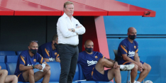 Koeman over in- en uitgaande transfers, Dest, Messi en Dembélé