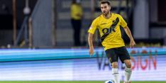 'Barcelona klopt aan bij NAC voor terugkeer van Riera'