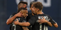 Benfica haalt hard uit tegen ongelukkige Verdonk: 1-5