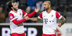 Ajax legt Utrecht-back Klaiber vast als opvolger van Dest