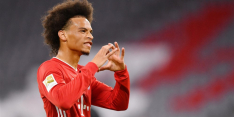 Bayern mist Sané in Supercup, Alaba is een twijfelgeval