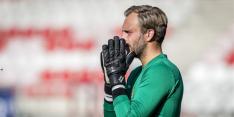 SC Cambuur lijdt in Oss tweede puntenverlies op rij