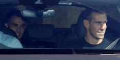 Tottenham Hotspur sluit verloren zoon Gareth Bale in armen