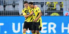 Toptalenten gidsen Dortmund naar geslaagde seizoensstart