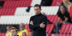Schmidt kiest bij PSV voor Götze, Madueke, Hendrix en Teze