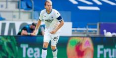 Monsterzege Club Brugge, gelijkspel Willem II-opponent Rangers
