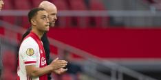 Dest legt uit waarom hij Barça boven Bayern verkoos