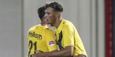 NAC Breda wint ook in Utrecht en staat op twaalf uit vier