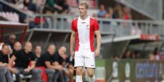Beroep FC Emmen en Laursen afgewezen: twee duels weg