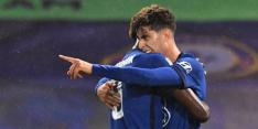 """Havertz maakt kennis met Premier League: """"Het is vermoeiend"""""""