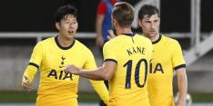 Kane en Son voorkomen blamage Spurs, Babel scoort bij Gala