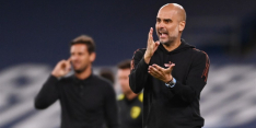 Manchester City ontsnapt, royale zege Liverpool en goal El Ghazi