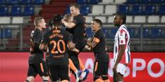 Willem II krijgt ongekend lesje in effectiviteit van Rangers FC: 0-4