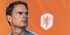 Koopmeiners debuteert in eerste Oranje-selectie De Boer