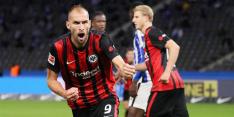 "De Mos lyrisch: ""Dost is alles wat Club Brugge tot dusver miste"""