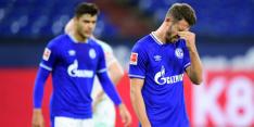 Schalke 04 zet dramatische reeks voort tegen Werder Bremen
