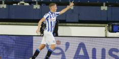 Southampton volgt Veerman, nog niet voor deze zomer