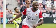 'Kerk blijft FC Utrecht ondanks interesse trouw'