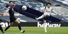 Newcastle doet Tottenham door late penalty erg veel pijn