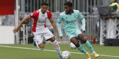 Willem II vergeet te winnen van Emmen na goede start