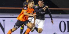 Kwakkelend FC Volendam loopt opnieuw averij op