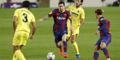 Koeman begint uitstekend in Camp Nou met klinkende driepunter