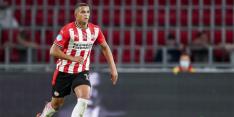 PSV komende twee duels zonder 'uitgeputte' Ihattaren