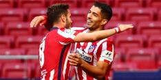 """Suárez groot vraagteken bij Atlético: """"Dit virus is vreemd"""""""