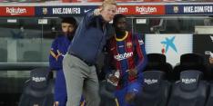 Koeman: kan hij diepgewortelde problemen bij Barça oplossen?