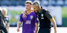 FC Groningen verkoopt Hrustic aan Eintracht Frankfurt