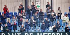 Telstar haalt uit tegen FC Den Bosch in laatste duel met publiek