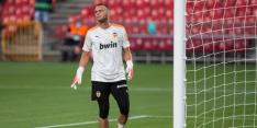 Valencia wint bij Sociedad en is koploper van La Liga