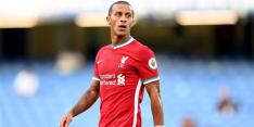 Meer slecht Liverpool-nieuws: Matip en Thiago absent