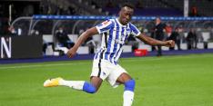 Lukebakio kan vier jaar na Congo-debuut hetzelfde doen bij België
