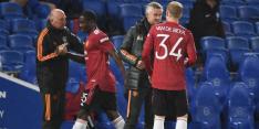 Ook Blind zet vraagtekens bij transfer Van de Beek naar United