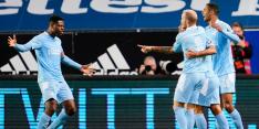 PSV dankzij aanwinst Zahavi naar de groepsfase Europa League