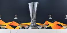 Overzicht: dit zijn de achtste finales in de Europa League
