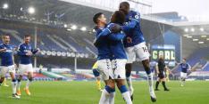 Everton zet superstart voort met zege op Brighton