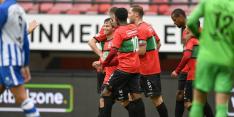 NEC maakt gehakt van De Rooij-loos FC Eindhoven