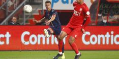 """Bijl verwacht te blijven: """"Maar FC Utrecht is een mooie club"""""""