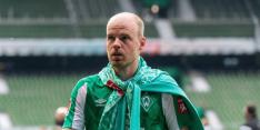 "Klaassen hoopt op transfer naar Ajax: ""Ik wil graag terug"""